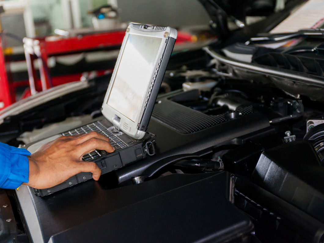 When Was the Last Time Your Vehicle Had a Checkup?