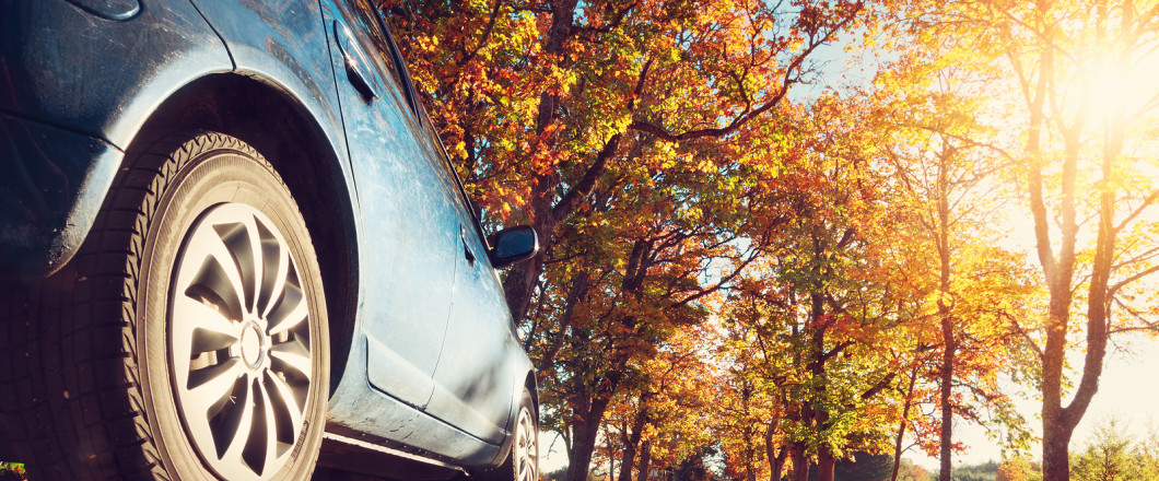 Time to Schedule Your Fall Car Maintenance